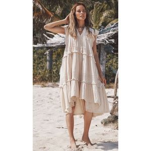 Spell & the Gypsy collective Hanalei midi dress